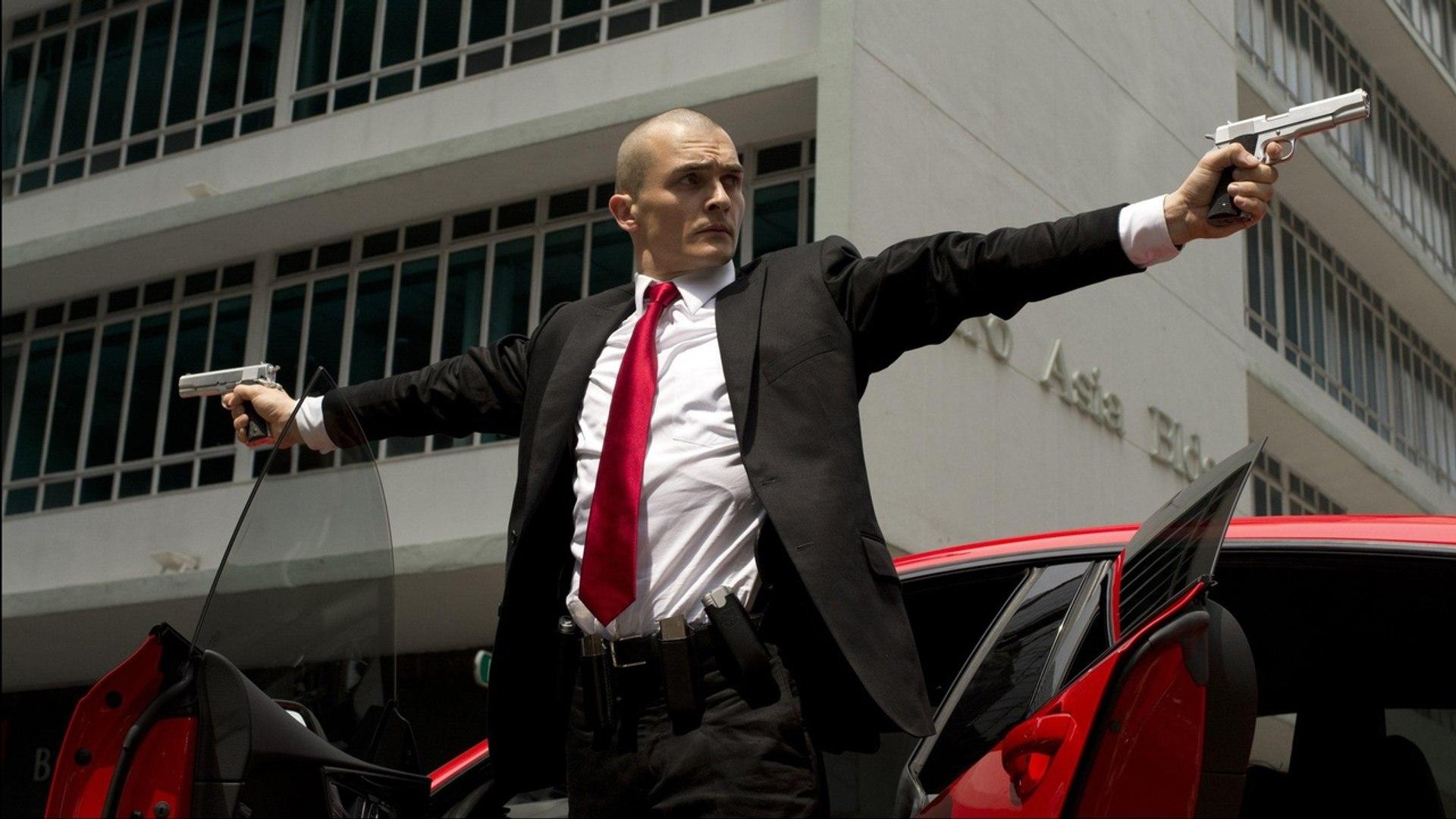 Watch Hitman Agent 47 Full Movie Online