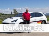 Eco Rallye: Mit dem Porsche Cayenne auf Sparflamme unterwegs | Fahrbericht | Test