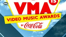 Dimitri Vegas & Like Mike στα Mad Video Music Awards 2015 by Coca-Cola