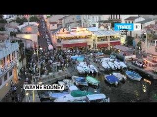 La suite des aventures de Wayne Rooney en vacances