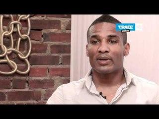 """Florent Malouda: """"La Côte d'Ivoire est mon pays d'adoption"""""""