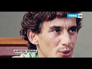 Ayrton Senna héros d'un documentaire