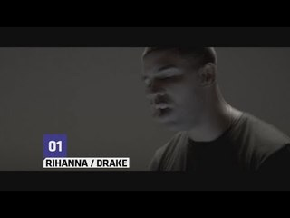 Rihanna and Drake, back together?