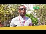 """On Na Ka Samuzer"" de Lino Versace en exclu sur TRACE Africa !"