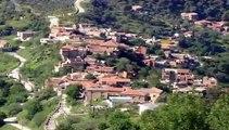 Tizi ouzou paysages Algérie E.2
