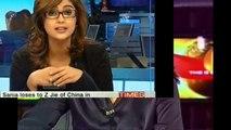 News Anchors Indian | girls sport anchors | hot look tv anchors