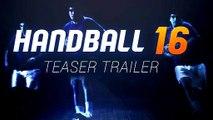 Handball 16 - Official Live-Action Teaser-Trailer (2015) HD