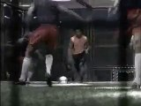 Nike spot (Henry, Ronaldo, R.Carlos, Figo, Ronaldinho, Nakat