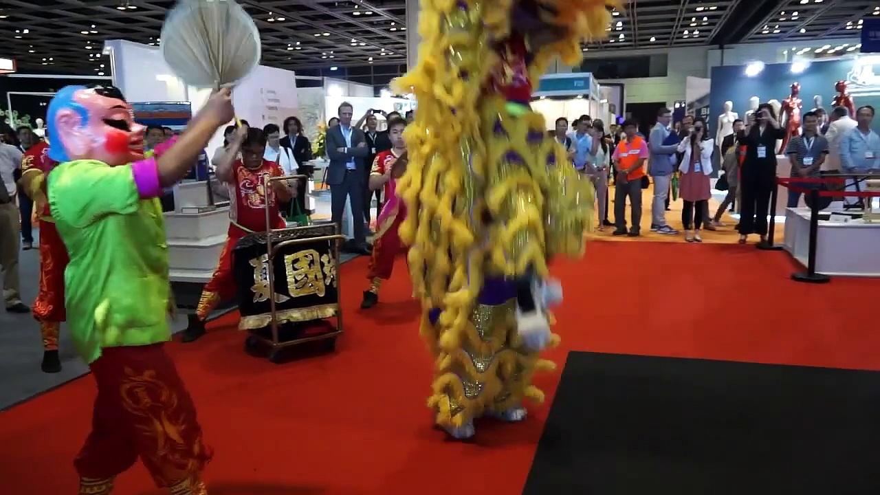 Retail Technology – Retail Asia Expo 2013