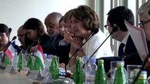 Marisol Touraine se mobilise en faveur du paquet neutre