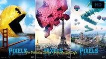 Pixels ver pelicula online completas + descargar gratis