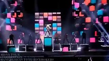 Madonna Celebration NEW MDNA Tour EUROPE Bluray