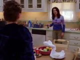 Gilmore Girls -  After Rorys Dance fight between Lorelai and Emily