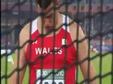Commonwealth Games Mens Discus Throw 2010