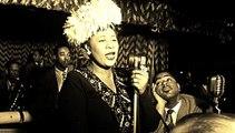 Ella Fitzgerald ft Nelson Riddle & His Orchestra - Midnight Sun (Verve Records 1957)