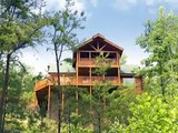 Log Cabin For Sale in Gatlinburg, Tennessee | Smoky Mountain Log Cabins