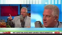 Glenn Beck WARNING:  'We Don't Survive' If We Go Into Syria