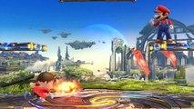 Wii U Nintendo 3DS Developer Direct Super Smash Bros for Nintendo 3DS and Wii U @E3 2013