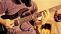 Eugene's Trick Bag Cover - Steve Vai. Crossroads Guitar Duel