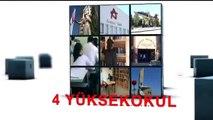 Erciyes Üniversitesi Tanıtım Filmi (Erciyes University Promotional Film) 2015