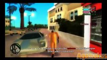 """GTA Vice City Stories PS2 walkthrough - Mission """"Turn on, Tune in, Bug out"""" - HQ"""