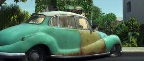 Le Petit Prince - En voiture