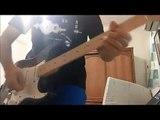Bon Jovi -You Give Love A Bad Name(Guitar cover)