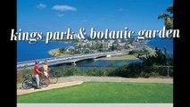 Kings Park & Botanic Garden | botanic garden | Australia garden | Park
