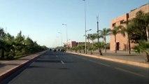 Avenue Mohammed VI - Marrakech