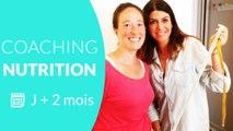 6 MOIS POUR MINCIR – 5eme Coaching Nutrition J+ 2 mois