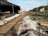 Críticas/Comentário/Opinião 5 - Mostrando novamente o Pátio Ferroviário de Campinas-SP