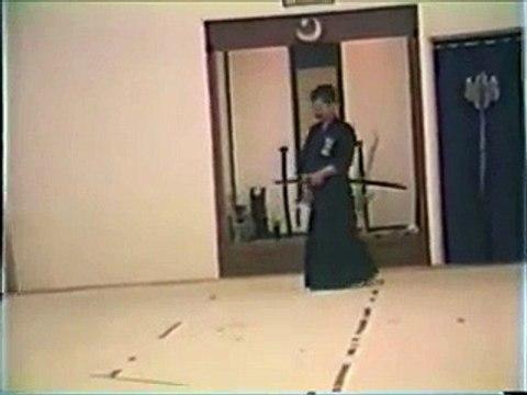 Mitsuzuka Sensei