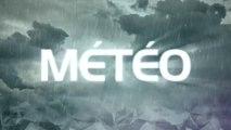 METEO DES CYCLONES DU 22 07 15
