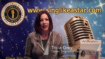 Sing Like a Star Singing Lessons - Learn How to Project Your Voice