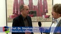 """""""Recht im Bild"""" - Werner Gephart und Stephan Berg im Gespräch"""