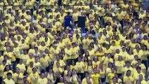Sport : un cours de zumba réunit 13 000 personnes aux Philippines