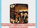Coffret Aventure (Le sang des vikings / Le royaume des voleurs / Le retour de Merlin / L'apprenti