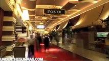 POKER: Wynn Las Vegas Poker Room - UNDER THE GUN MAG V1 01