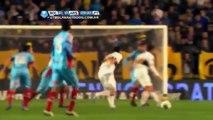 Los mejores caños del fútbol argentino