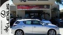 New 2015 Lexus CT 200h Margate FL Ft-Lauderdale, FL #55676 - SOLD