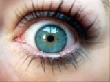 ADORE LENSES ALL COLORS on blue eyes  !!ADORE TODOS LOS COLORES SOBRE OJOS AZULES !!