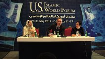 """U.S.-Islamic World Forum Organizers on """"New Voices, New Directions"""""""