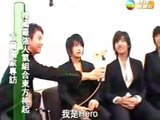DBSK TVXQ   Speaking Cantonese & Mandarin {Chinese Subs, english subs}