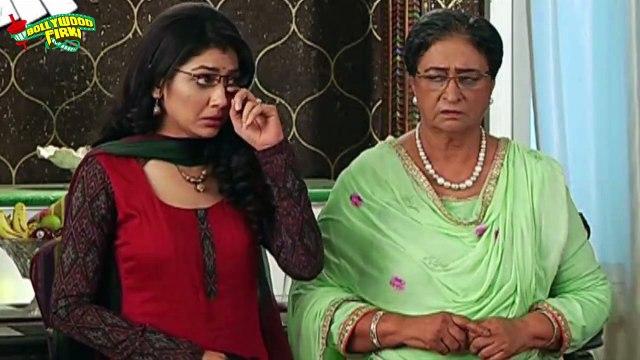 Pragya to leave Mehera House FOREVER - Kumkum Bhagya 23rd July 2015