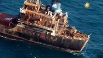 Pirate Hunt 1/6 Danish Counter-Piracy Documentary (English Subtitles)