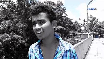 Dinawai Me Lowe - Rukshan Sachintha