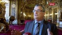 Crise de l'élevage : « Dire le sujet c'est le prix, c'est un peu démagogique » souligne Michel Raison, sénateur Les Républicains de Haute-Saône
