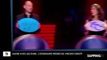 Danse avec les stars : L'étonnante promo de Vincent Cerutti sur D8