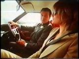 Patrick Macnee  (John Steed - The Avengers) Vauxhall Advert
