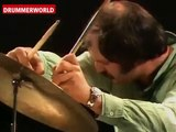 Daniel Humair: Troubadours Meeting & Drum Solo
